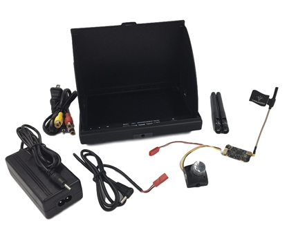 Picture of First Person View Kit - FPV2