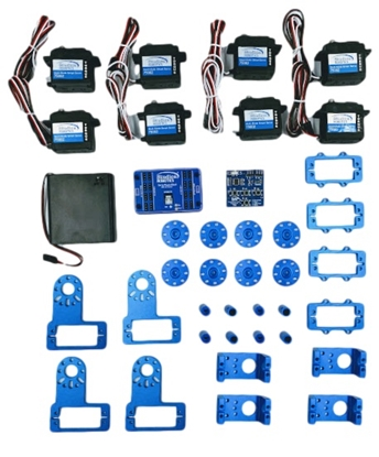 Picture of Servo Pack