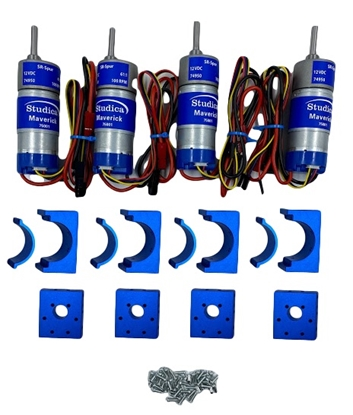 Picture of Motor Pack