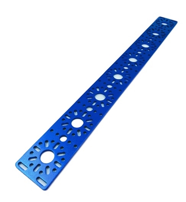 Picture of 384mm x 40m Flat Bracket
