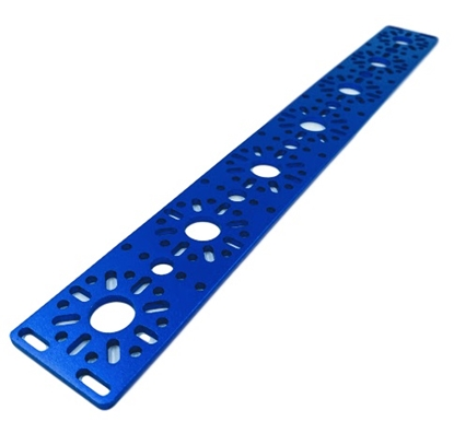 Picture of 336mm x 40mm Flat Bracket