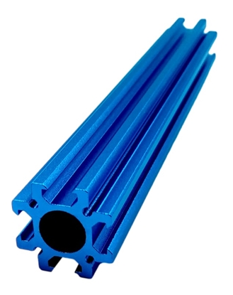 Picture of 144mm T-Slot Extrusion