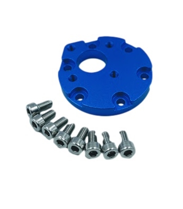 Picture of Motor Mount Plate Leaf