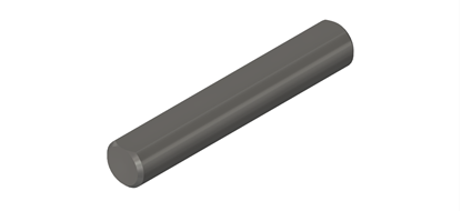 Picture of 6mm x 35mm D-Shaft (6 pack)