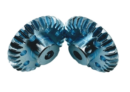 Picture of 30 Tooth Bevel Gear x 1-to-1 Set (2 pack)