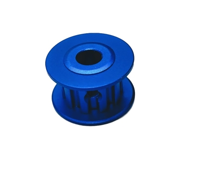 Picture of 6mm ID Pulley x 10 Tooth (2 pack)