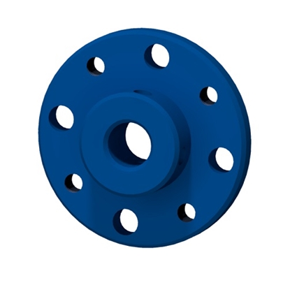 Picture of 6mm Shaft Hub (4 pack)