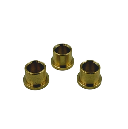 Picture of Bronze Bushing 6mm ID x 8mm OD (12 pack)