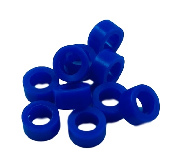 Picture of Shaft Spacer 5mm - Nylon (12 pack)