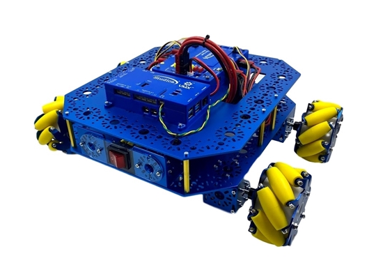 Picture of VMX FRC Training Bot