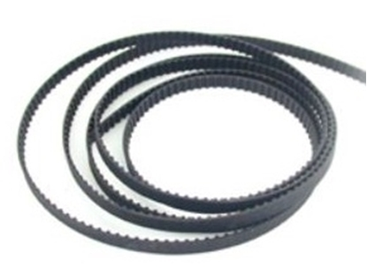 Picture of 3/8 inch x 1/5 Pitch XL Timing Belt (3ft) x  open-end