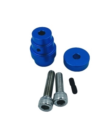 Picture of 5mm Hex Shaft Hub Kit