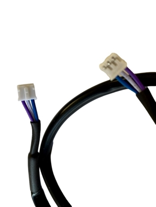 Picture of I2C to I2C 3pin female to female cable - 22WAG