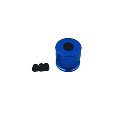 Picture of 10mm OD Round Groove Pulley