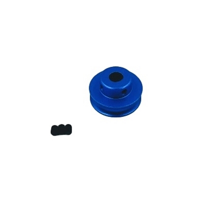 Picture of 20mm OD Round Groove Pulley