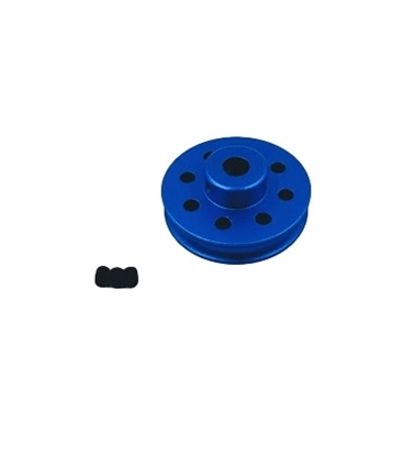 Picture of 30mm OD Round Groove Pulley