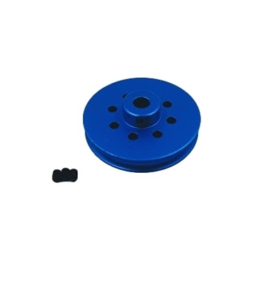 Picture of 40mm OD Round Groove Pulley