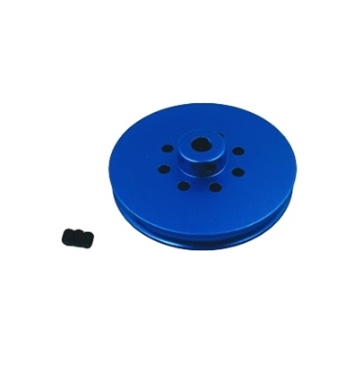 Picture of 50mm OD Round Groove Pulley
