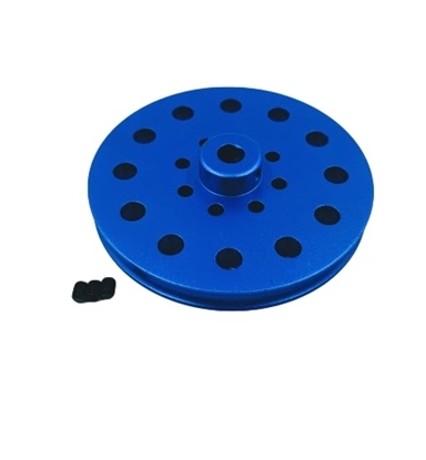 Picture of 60mm OD Round Groove Pulley