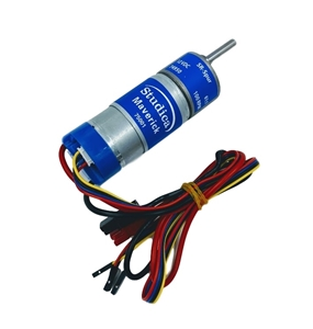 Picture for category DC Motors