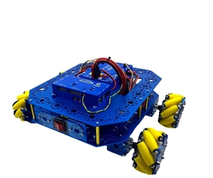 Picture for category (FRC) FIRST Robotics Competition