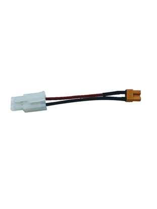 Picture of XT30 (MH-FC) to Tamiya (MH-FC) Cable