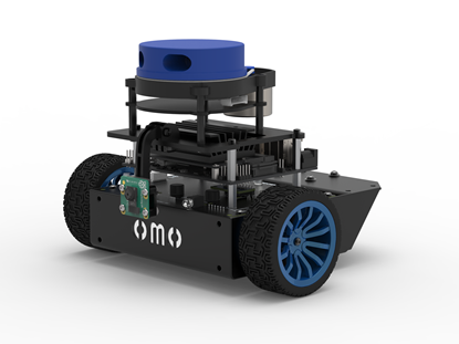 Picture of OMOROBOT R1 mini Pro