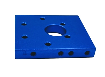 Picture of Motor Mount Plate